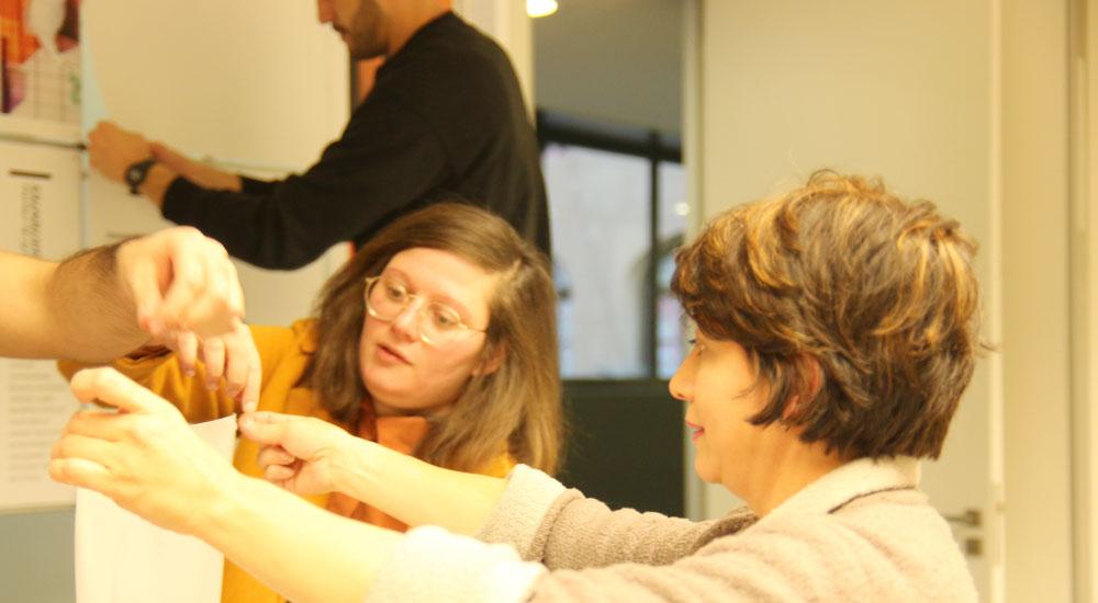 Unternehmenskultur, Teamzugehörigkeit – was hat das mit Messetrends zu tun?