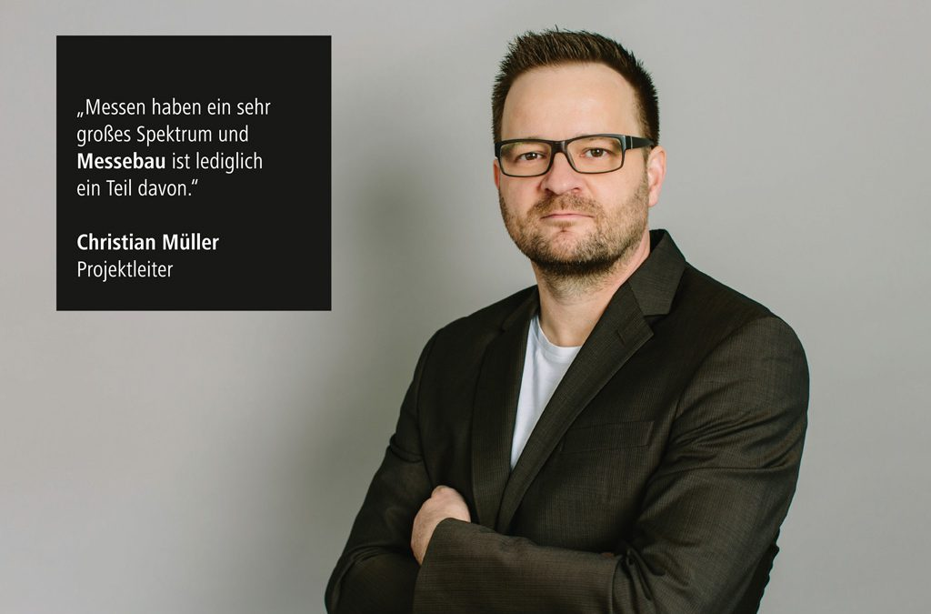 Foto Christian Müller